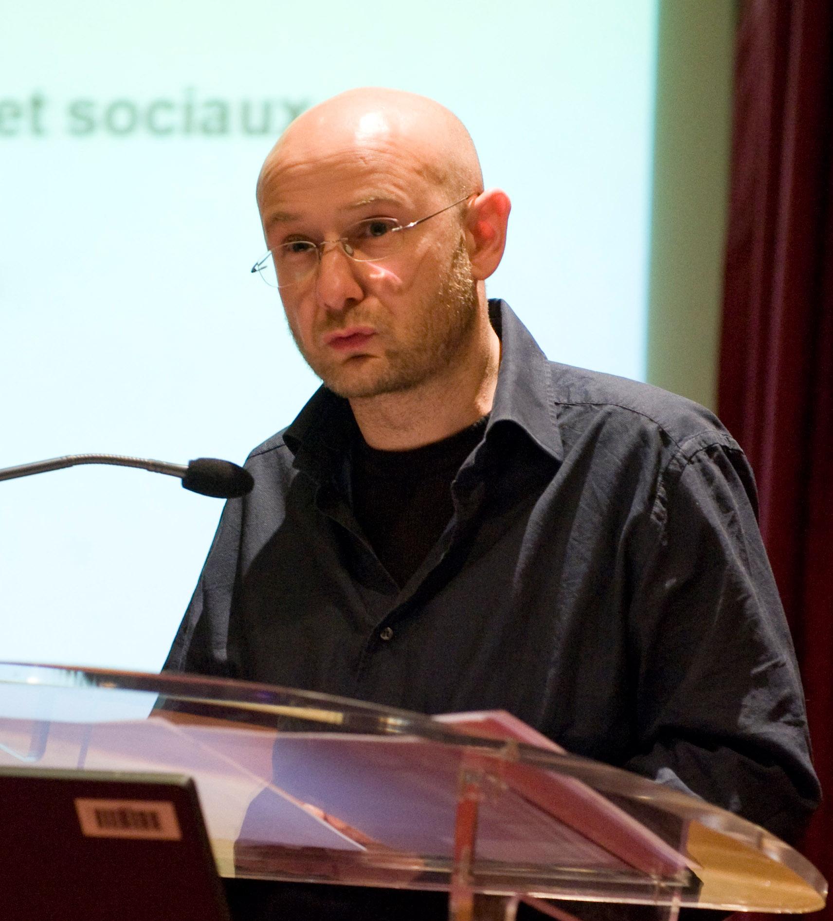 Michel Letté HT2S